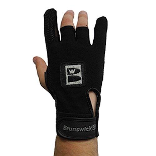 Brunswick Deluxe Bowling Glove (Medium, Right)