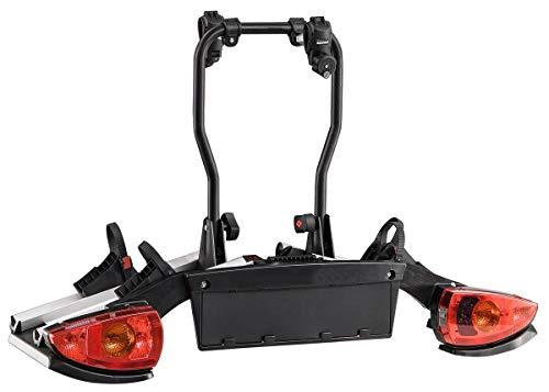 VDP Fahrradträger Altair Heckträger 2 E-Bikes AHK Fahrradheckträger Fahrrad Träger