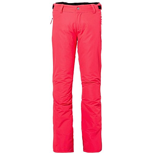 Brunotti skibroek winterbroek snowboardbroek roze Louisy regular fit warm