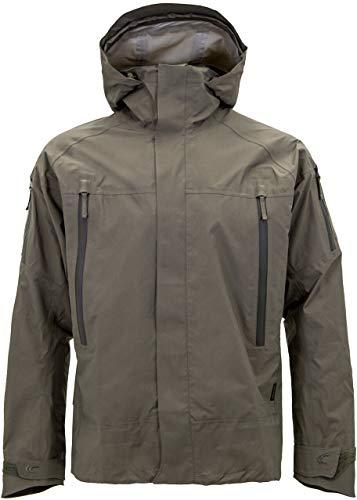 Carinthia Professional Rain Garment 2.0 Black 2021 Veste fonctionnelle, Olive, m