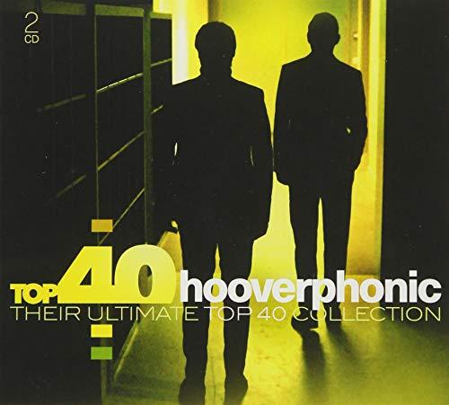Hooverphonic - Top 40 - Hooverphonic