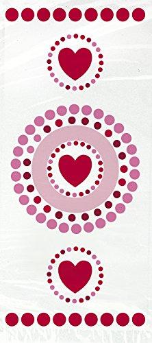 Unique Party Radiant Hearts