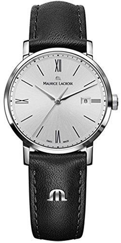 Maurice Lacroix Eliros Date Ladies EL1084-SS001-113-1