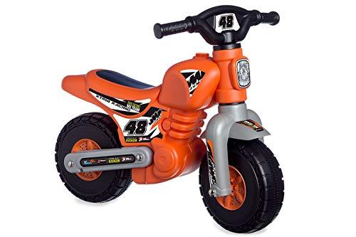 Chicos- Draisienne Moto Jumpy, 36017.0