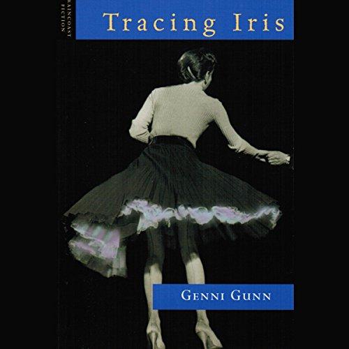 Tracing Iris audiobook cover art