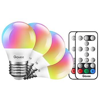 vibe essential light bulb app