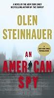 An American Spy (Milo Weaver)