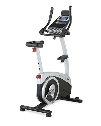 ProForm 8.0 EX Exercise Upright Bike