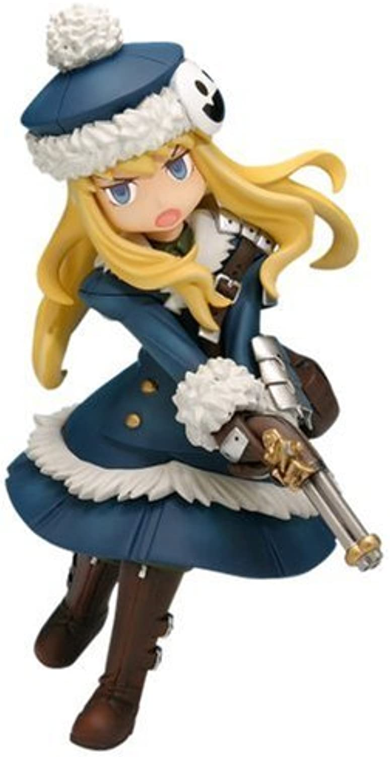 Girl of Gannar Etrian Odyssey II Heroes of Lagaard (pre-scale PVC painted completed product)