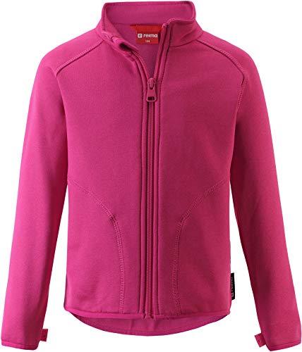 Reima Klippe Sweater Kinder Raspberry pink Kindergröße 110 2019 Jacke