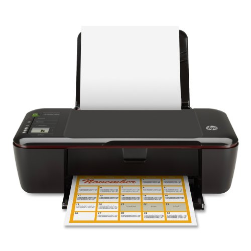 Sale!! HP Deskjet 3000 Printer (CH393A#B1H)
