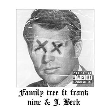 Family Tree (feat. Frank Niné & Jbeck)