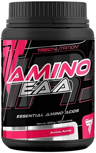 Trec Nutrition Amino EAA 300g Limonade Formula for Athletes
