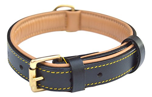 Soft Touch Collars Padded...