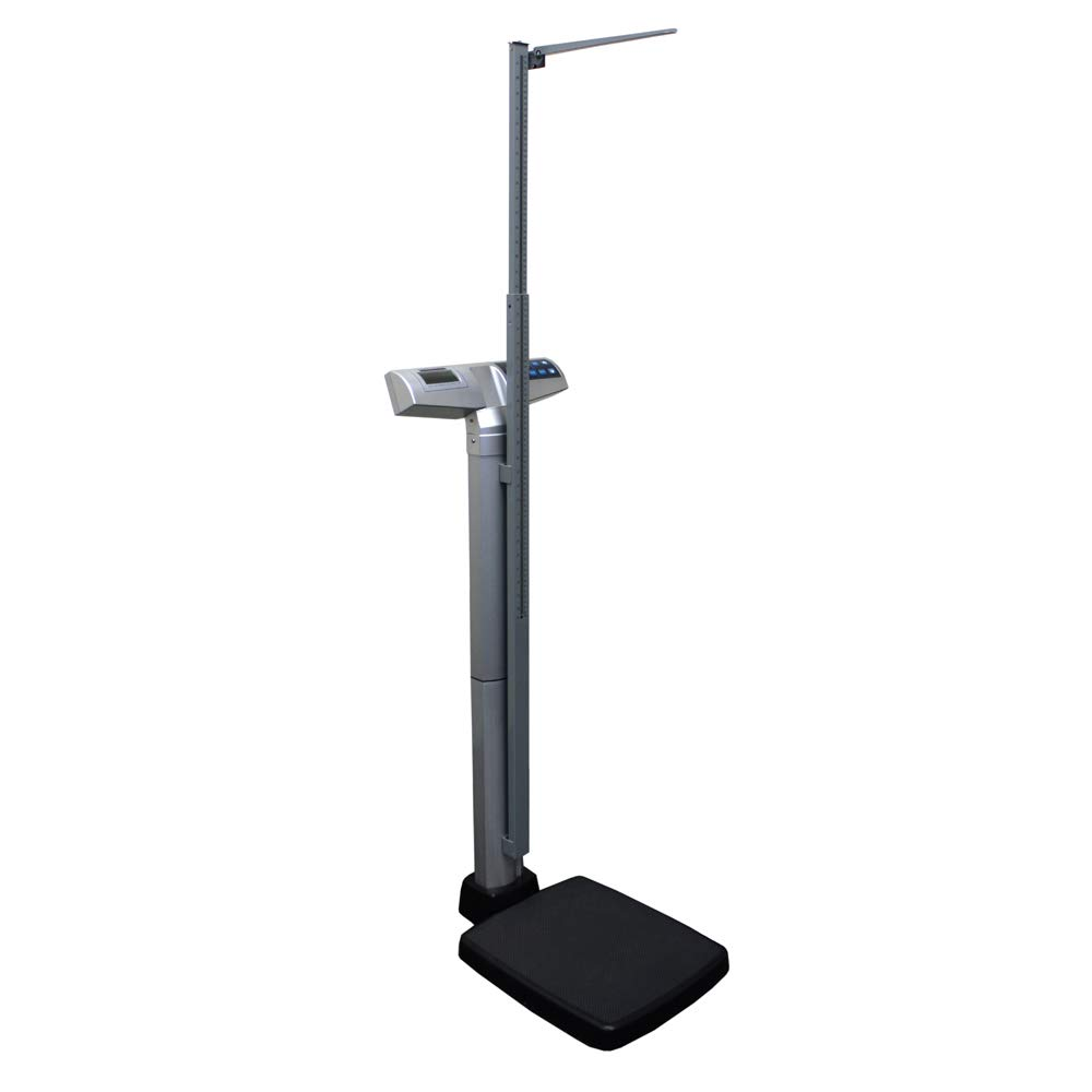 HealthOMeter 499KGHRAD Waist High Regular store Scale-Height Adapter-KG Rod New Orleans Mall