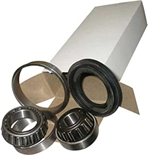 All States Ag Parts Wheel Bearing Kit & International 585 2400A 584 385 485 454 484 574 674 2500A 1094015R92 Case IH 395 695 595 685 495