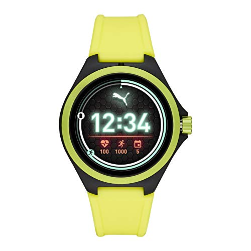 Puma Wearables Smartwatch - 41MM - PT9101