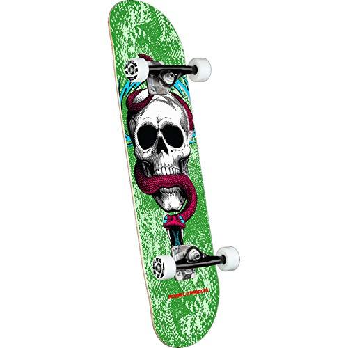 Powell Peralta Skateboard Komplettboard Skull and Snake 7.75