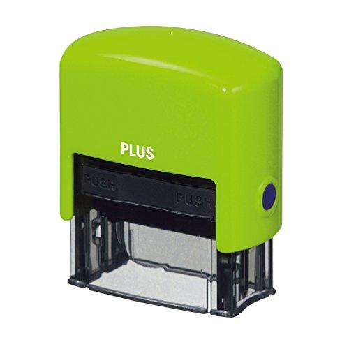 PLUS Kespon Guard Your Id Stamp Green