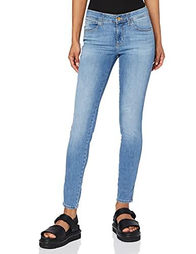 jeans donna wrangler skinny Wrangler Jeans Skinny
