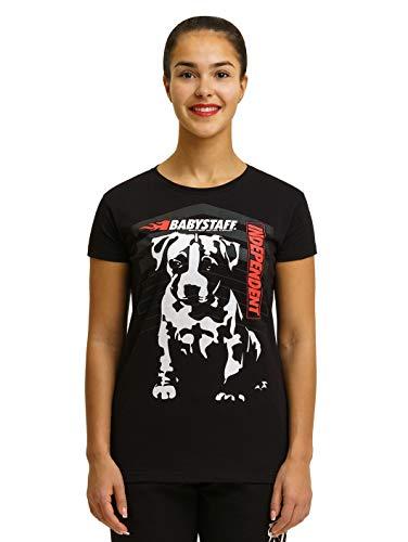 Babystaff Hitomi T-Shirt Frauen Oberteil L