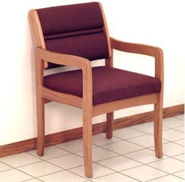 Indianapolis Mall Atlanta Mall FixtureDisplays Valley Guest 1040949-NPF Chair