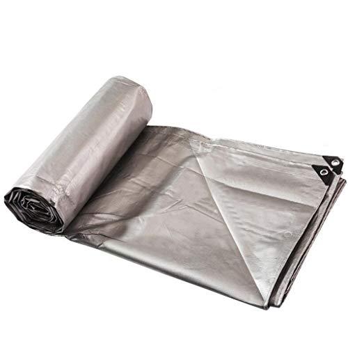 Bâche De Protection, Polyéthylène De Cryptage Épaissi Résistant De Bâche Imperméable (taille : 1.9m*1.9m)
