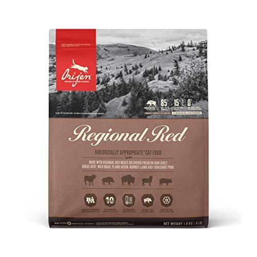 Orijen Regional Chat Rouge 1,8 kg