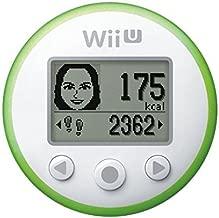 Wii U Fit Meter Green & White (Bulk Packaging)