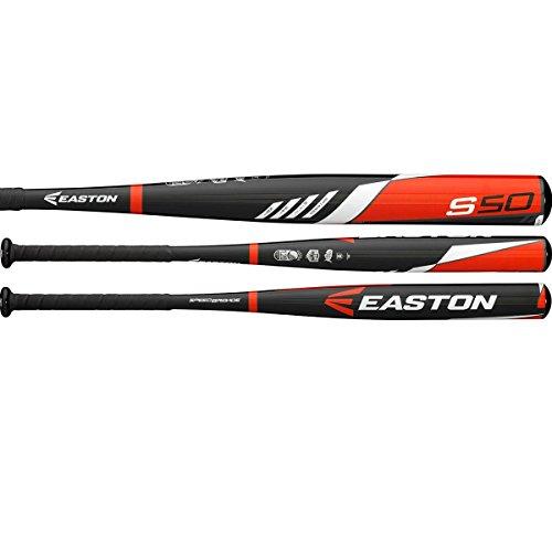 Easton SP16S50 S50 Slowpitch Softball Bat, 33 inch/26 oz