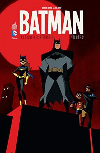 Batman - les nouvelles aventures - Tome 2