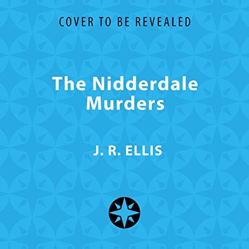 The Nidderdale Murders cover art