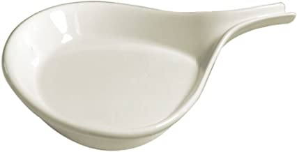 product image for Diversified Ceramics DC23S-W White 12 Oz. Handled Skillet - Dozen