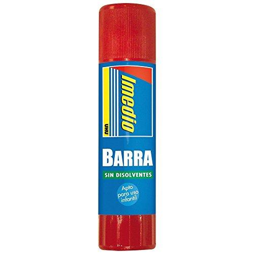 Pegamento Imedio Barra 40gr., 4+2 Gratis