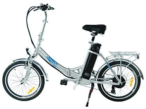 swemo 20 Zoll Alu Klapp E-Bike/Pedelec kaufen  Bild 1*