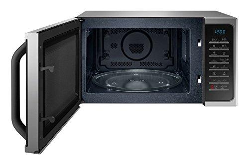 Samsung MC28H5015CS Smart Oven Horno Microondas + Grill Potencia ...