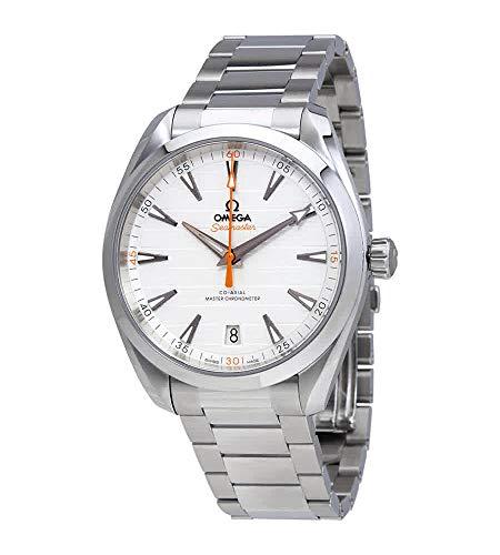 Omega Seamaster Aqua Terra 41 millimetri orologio da uomo 220.10.41.21.02.001