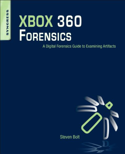 XBOX 360 Forensics: A Digital Forensics Guide to Examining Artifacts (English Edition)