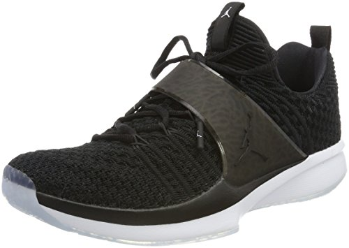 Nike Air Jordan Trainer 2 Flyknit Heren Basketball Trainers 921210 Sneakers Schoen