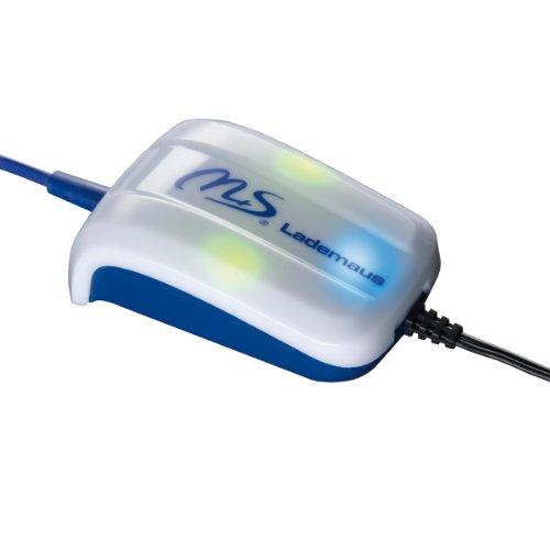 M+S 052011 Lade Maus 6 Volts, 1.2 A