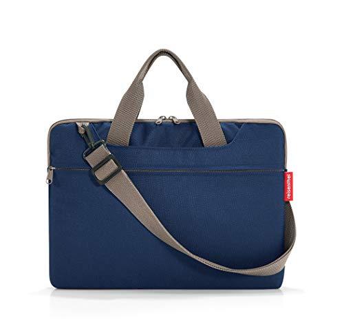 Reisenthel netbookbag Tasche Dark Blue 5 L