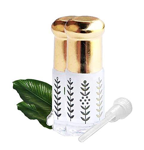 Lot de 2 Musc Tahara Blanc Cosm'Ethics® 3ml pour une purification après la période menstruelle, avoir une sensation de fraîcheur et de confort