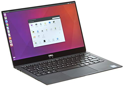 Dell XPS 13 9370 1.60GHz...