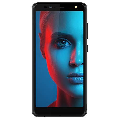 Smartphone Desbloqueado You 2, Quantum, 3900792, 16 GB, 5.5, Grafite