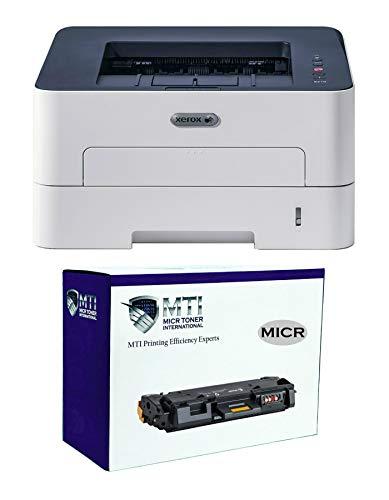 MICR Toner International B210DNI MICR Check Printer Bundle with 1...