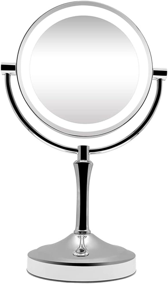sale Rechargeable Mirror Makeup Desktop Light led Large discharge sale Ligh