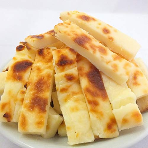 北海道加工 焼きたらチーズ 200g 北海道チェダーチーズ入り