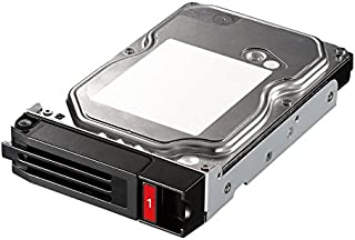 BUFFALO 4 TB Replacement Spare NAS HDD for TeraStation 3010 & 5010 & 6000 Series