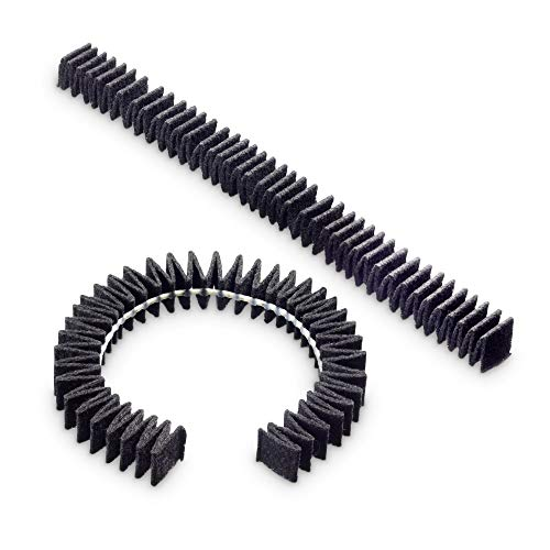 Dometic Recambio de filtro de carbono para campana Dometic CK 2000