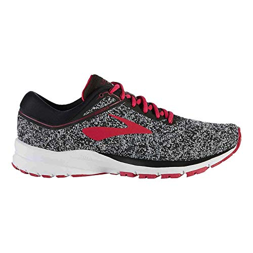 The 10 Best Women's Shoes for Lower Back Pain - Brooks Launch 5 Women's Running Shoes